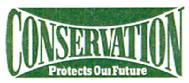 Conservation Protects Our Future